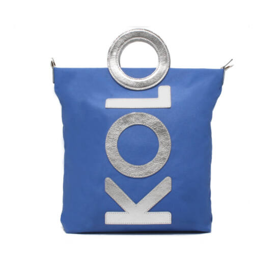 Kolo betűs táska