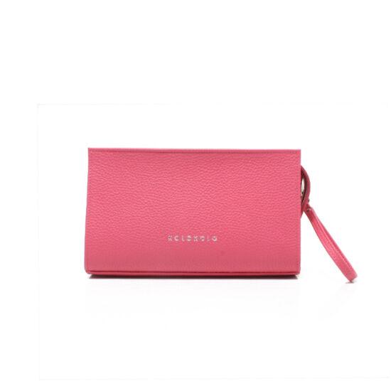 csuklópántos pink smink táska