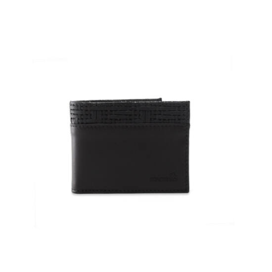 férfi bőrpénztárca