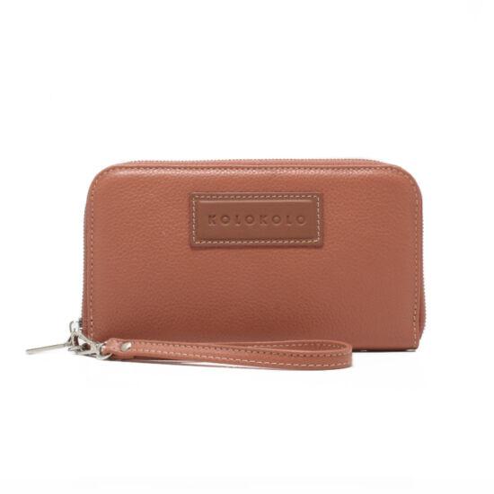 mályva pénztárca