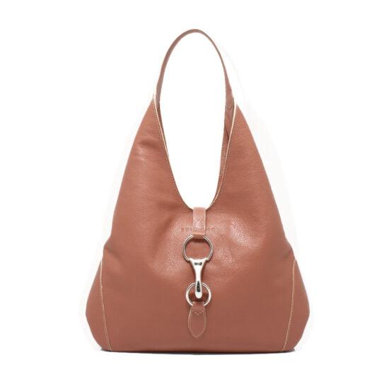 mályva női táska
