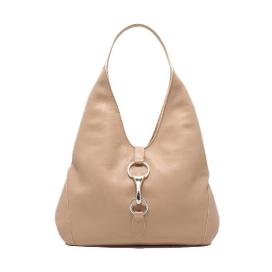 nude női táska